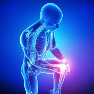 Dolor de rodillas